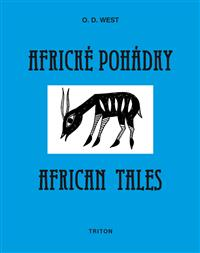 Africké pohádky - African tales